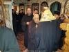 36صلاة تقديس الزيت في البطريركية