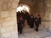 05عيد تهيئة والدة ألاله في البطريركية ألاورشليمية