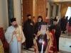 08عيد تهيئة والدة ألاله في البطريركية ألاورشليمية