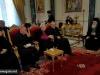 5-زيارات الطوائف المسيحية لأخوية القبر المقدس بمناسبة عيد الميلاد المجيد