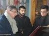 07ألاحتفال بعيد القديس استيفانوس الاول في الشهداء في البطريركية