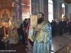 09ألاحتفال بعيد القديس استيفانوس الاول في الشهداء في البطريركية