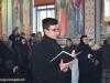 13ألاحتفال بعيد القديس استيفانوس الاول في الشهداء في البطريركية
