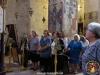 05الإحتفال بعيد رفع الصليب الكريم في دير المصلبة