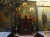 09الإحتفال بعيد رفع الصليب الكريم في دير المصلبة