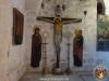 10الإحتفال بعيد رفع الصليب الكريم في دير المصلبة