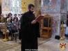 42الإحتفال بعيد رفع الصليب الكريم في دير المصلبة