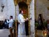 43الإحتفال بعيد رفع الصليب الكريم في دير المصلبة