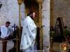 44الإحتفال بعيد رفع الصليب الكريم في دير المصلبة