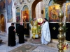 56الإحتفال بعيد رفع الصليب الكريم في دير المصلبة