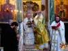 57الإحتفال بعيد رفع الصليب الكريم في دير المصلبة