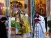 58الإحتفال بعيد رفع الصليب الكريم في دير المصلبة
