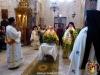68الإحتفال بعيد رفع الصليب الكريم في دير المصلبة