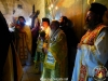 72الإحتفال بعيد رفع الصليب الكريم في دير المصلبة