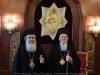 03غبطة البطريرك ثيوفيلوس الثالث يزور البطريركية المسكونية