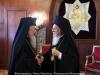 04غبطة البطريرك ثيوفيلوس الثالث يزور البطريركية المسكونية