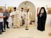 01-12عيد القديس أسحق السرياني وسيامة كاهن في أسقفية قطر