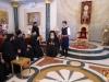 40غبطة البطريرك يستقبل زواراً من كريت ,روسيا وصربيا.