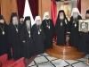 18البعثة الروسية الروحية تحتفل بتأسيسها
