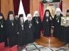 22البعثة الروسية الروحية تحتفل بتأسيسها