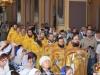106غبطة البطريرك يترأس خدمة القداس الالهي بمناسبة الذكرى ال 170 لتأسيس البعثة الروسية الروحية