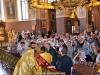 110غبطة البطريرك يترأس خدمة القداس الالهي بمناسبة الذكرى ال 170 لتأسيس البعثة الروسية الروحية