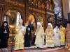 115غبطة البطريرك يترأس خدمة القداس الالهي بمناسبة الذكرى ال 170 لتأسيس البعثة الروسية الروحية