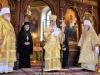 117غبطة البطريرك يترأس خدمة القداس الالهي بمناسبة الذكرى ال 170 لتأسيس البعثة الروسية الروحية