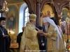 126غبطة البطريرك يترأس خدمة القداس الالهي بمناسبة الذكرى ال 170 لتأسيس البعثة الروسية الروحية