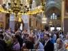 136غبطة البطريرك يترأس خدمة القداس الالهي بمناسبة الذكرى ال 170 لتأسيس البعثة الروسية الروحية