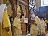 138غبطة البطريرك يترأس خدمة القداس الالهي بمناسبة الذكرى ال 170 لتأسيس البعثة الروسية الروحية
