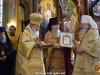 143غبطة البطريرك يترأس خدمة القداس الالهي بمناسبة الذكرى ال 170 لتأسيس البعثة الروسية الروحية