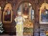 69غبطة البطريرك يترأس خدمة القداس الالهي بمناسبة الذكرى ال 170 لتأسيس البعثة الروسية الروحية