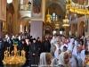 71غبطة البطريرك يترأس خدمة القداس الالهي بمناسبة الذكرى ال 170 لتأسيس البعثة الروسية الروحية