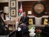 01-2لقاء غبطة البطريرك مع العاهل الأردني