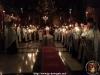 08الإحتفال بتذكار أعادة رفات القديس سابا المتقدس