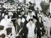 09موكب أستقبال جسد القديس سابا سنة 1965