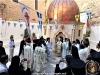 11الإحتفال بتذكار أعادة رفات القديس سابا المتقدس