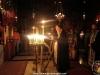 28الإحتفال بتذكار أعادة رفات القديس سابا المتقدس