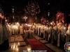 36الإحتفال بتذكار أعادة رفات القديس سابا المتقدس