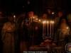 39الإحتفال بتذكار أعادة رفات القديس سابا المتقدس