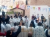 41الإحتفال بتذكار أعادة رفات القديس سابا المتقدس
