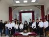 79العيد القومي في مدرسة صهيون البطريركية