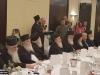 003غبطة البطريرك يشارك بأعمال مؤتمر أثينا الثاني الدولي للشرق الأوسط