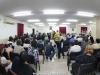 09خدمة القداس الالهي في بلدة الرينة
