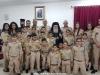 13خدمة القداس الالهي في بلدة الرينة