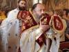 33خدمة القداس الالهي في بلدة الرينة