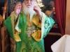 44خدمة القداس الالهي في بلدة الرينة