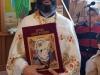 47خدمة القداس الالهي في بلدة الرينة