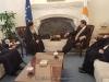 """06غبطة البطريرك يشارك في مؤتمر """" أماكن العبادة والأماكن المقدسة في أوروبا والشرق الأوسط """" في قبرص"""